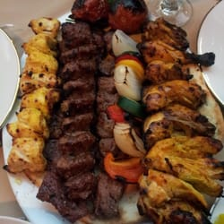Kasra persian restaurant 20 photos middle eastern for Ahmads persian cuisine