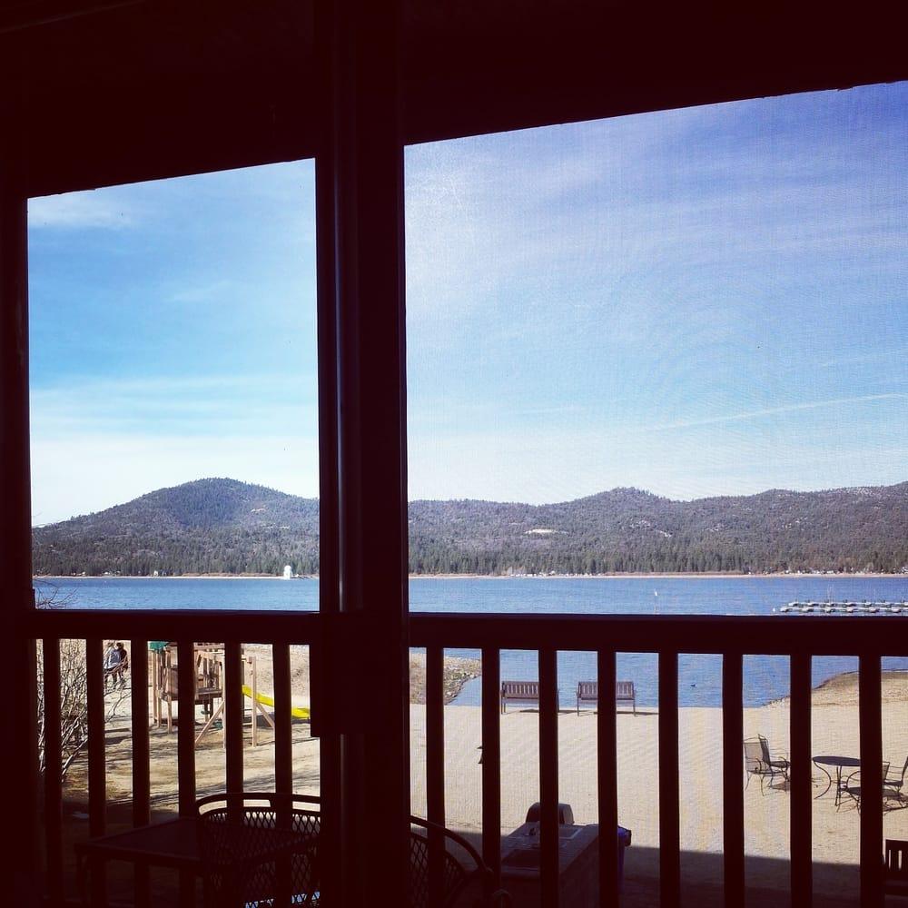 Marina (CA) United States  city photos : Marina Resort Big Bear Lake, CA, United States Yelp