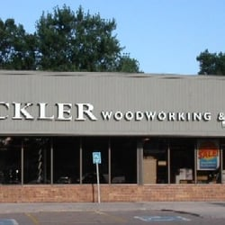 woodworkers supply denver