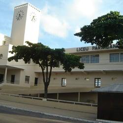 Liceu Paraibano, João Pessoa - PB