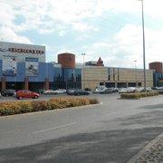 Centrum Handlowo-Rozrywkowe Kraków Plaza, Kraków