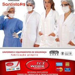 Texwork Uniformes, Campinas - SP