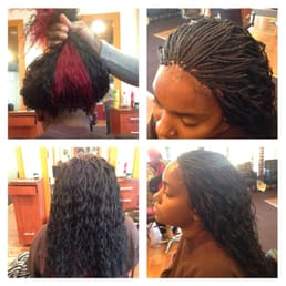 photos for mannequin hair braiding weaves yelp
