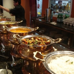 Sultan - lunch buffet - San Francisco, CA, Vereinigte Staaten