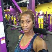 planet fitness dallas north