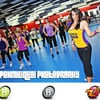 Zumba Fitness Classes with Aimee Capps: Personal Training