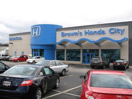 Brownu0027s Honda City Reviews | Automotive At 7160 Ritchie Highway   Glen  Burnie MD