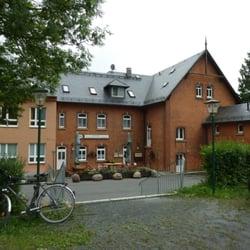 Gasthof Zum Alten Schulmeister, Harra, Thüringen
