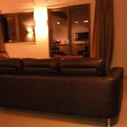 living room, ramsey lodge