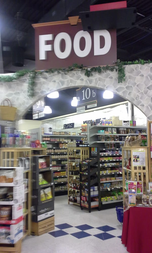 Potomac Book And Health Food Store