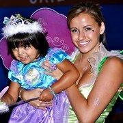 Kidsville PlayTown - Fairy Party with Tink - Carlsbad, CA, Vereinigte Staaten
