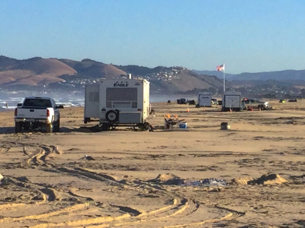 Camptime Rentals Rv Rental Pismo Beach Ca Reviews