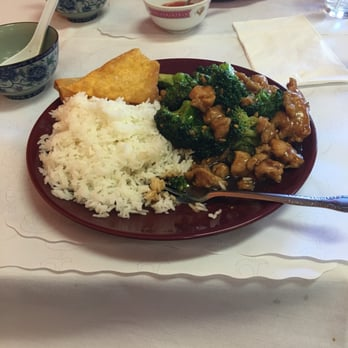 Chinese Food Benicia Ca