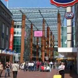 Media Markt, Eindhoven, Noord-Brabant, Netherlands