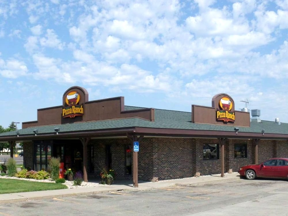 Pizza Ranch is a privately held company in Brookings, SD and is a Single Location business. Categorized under Chain Pizzerias. Our records show it was established in and incorporated in South Dakota. Current estimates show this company has an annual revenue of and employs a staff of approximately