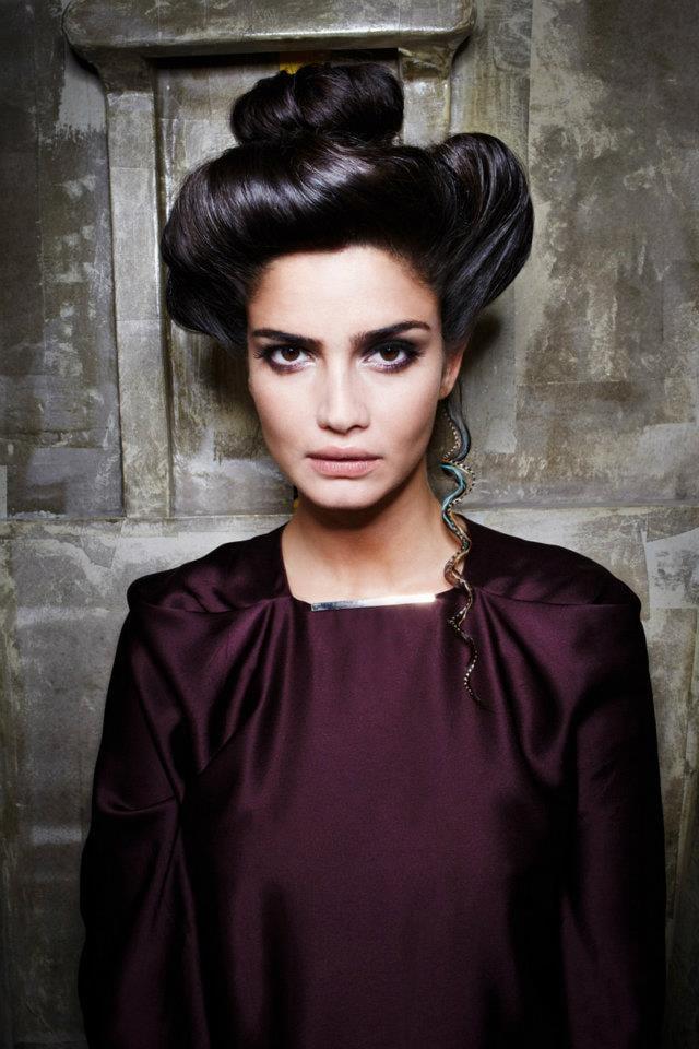 German Hairdressing German Hairdressing Award 2012