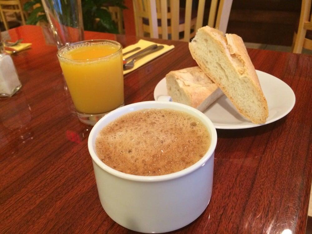 Cafe Con Leche Tampa Fl