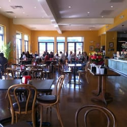 French Riviera Cafe Houston Tx
