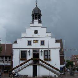 Historisches Rathaus, Lingen, Niedersachsen