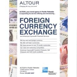 Altour International logo