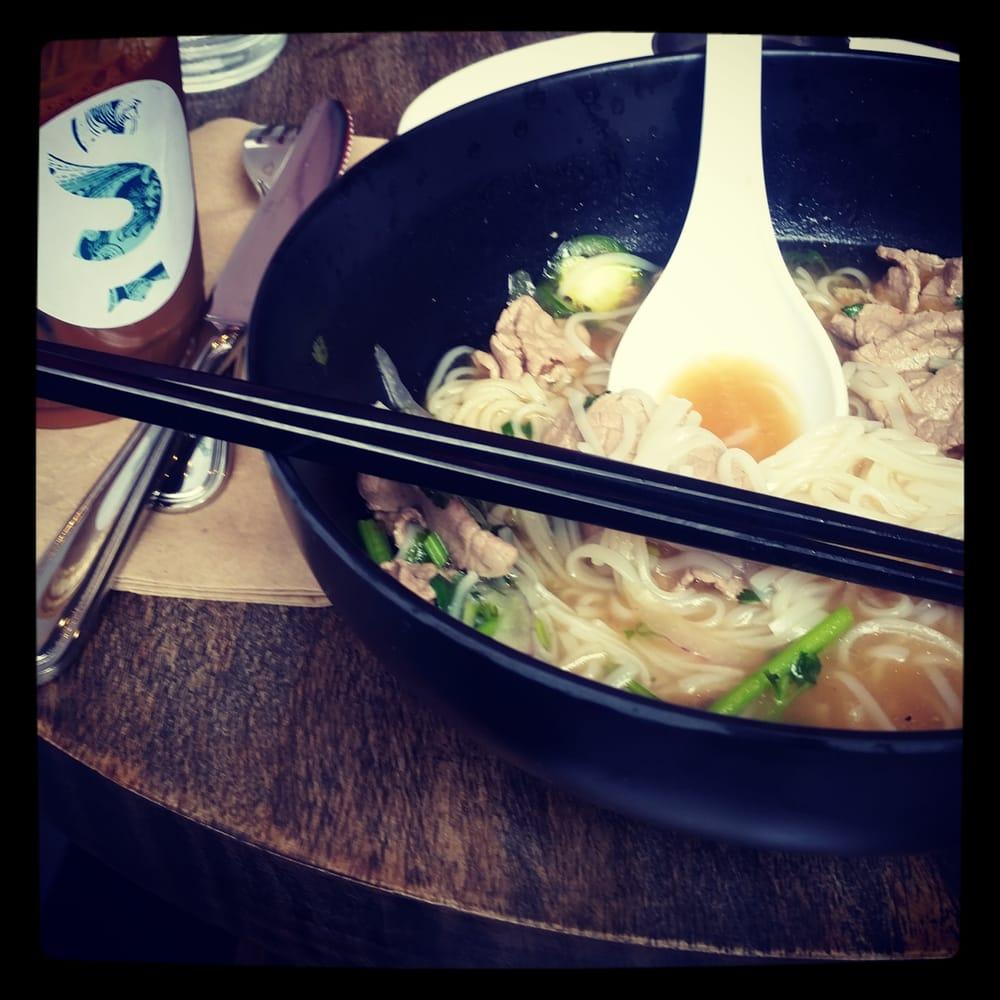 Public Kitchen Bar Yelp: Sovereign Vietnamese Kitchen And Bar