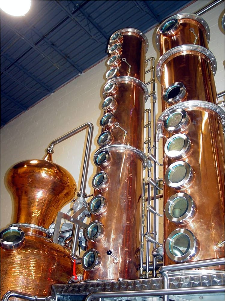 how to start a home distillery