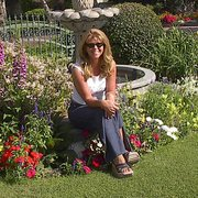 Best Western Plus Las Brisas Hotel - The flowers are beautiful at Las Brisas! - Palm Springs, CA, Vereinigte Staaten