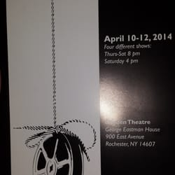 Rochester International Film Festival - Rochester, NY, États-Unis
