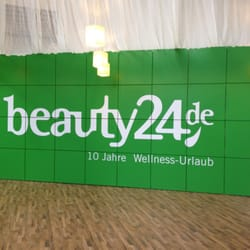 beauty24 auf der ITB in Berlin