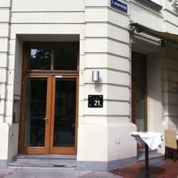 Indochine, Vienna, Wien, Austria