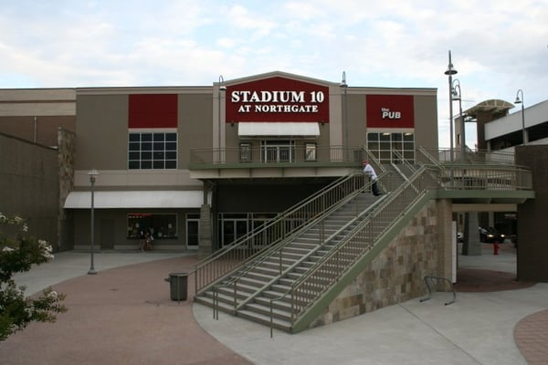 Northgate Mall Durham NC Verenigde Staten