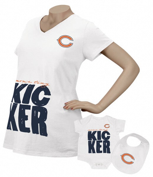 Shop for Bears Packers Baby Clothes & Accessories products from baby hats and blankets to baby bodysuits and t-shirts. We have the perfect gift for every newborn.