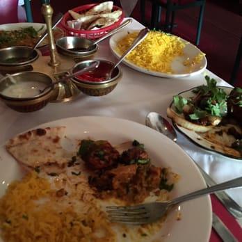 Indian Food Kenilworth Nj