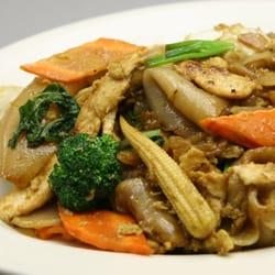 Baisi Thai Thai Oak Brook IL
