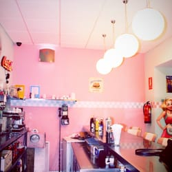 Peggy Sue's, Barcelona, Spain