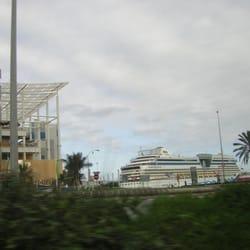 Hafen Las Palmas, Las Palmas de Gran Canaria, Las Palmas, Spain