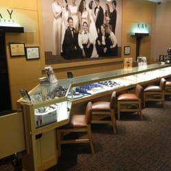 Kay jewelers resume