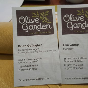 Olive Garden Italian Restaurant 34 Photos 64 Reviews