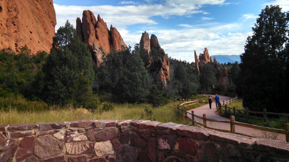 Garden Of The Gods Rv Resort 15 Photos Campgrounds 3704 W Colorado Ave Colorado Springs