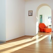 """Eingangsbereich Appartement """"Thierberg"""""""