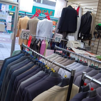 By Luca Factory Outlet Men 39 S Clothing Hackney Downs London United Kingdom Reviews