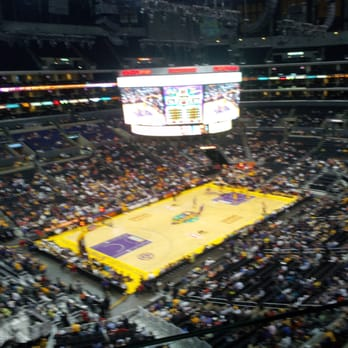 Staples Center Stadiums Amp Arenas Los Angeles Ca Yelp