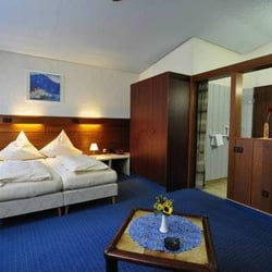 Hotel City, Saarbrücken, Saarland