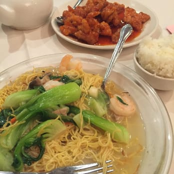 Food express chinese restaurant chinese restaurants for Asian cuisine las vegas