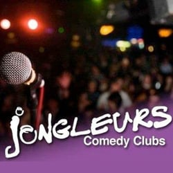 Jongleurs Covent Garden, London