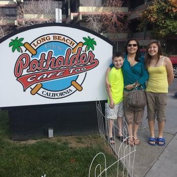 Potholder Too Long Beach Ca