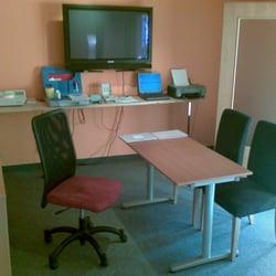 Beratungszimmer 1 | Dr. Siebenhünen |…