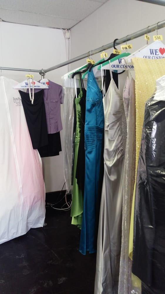 Paulison dry cleaners dry cleaning laundry 623 for Wedding dress dry cleaning near me