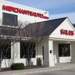 Merchants Auto Hooksett Nh Yelp