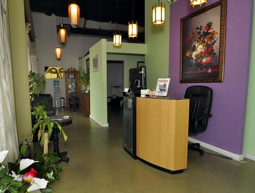 place awesome massage houston